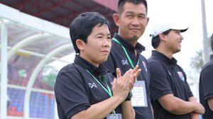 'โค้ชหนึ่ง' ชี้ร่วมสาย 'ญี่ปุ่น-เวียดนาม' เติมประสบการณ์ชั้นดีก่อนบอลโลก