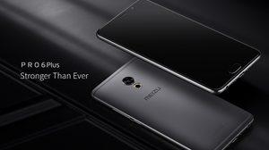 Meizu Pro 6 Plus อัด RAM 4 GB กล้อง 12 ล้านพิกเซล กับราคาเริ่มต้นเพียง 15,300 บาท
