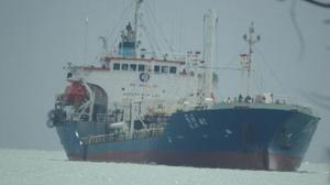 โจรสลัด บุกปล้นเรือขนน้ำมันสัญชาติไทย โชคดีลูกเรือปลอดภัย
