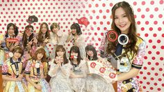 BNK48 เตรียมร่วมแจมรุ่นพี่ AKB48 ขึ้นเวที มหกรรมดนตรีขาวแดง