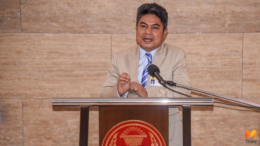 ศาลตัดสินจำคุก 'เทพไท-มาโนช' 2 ปี ตัดสิทธิ์เลือกตั้ง 10 ปี คดีทุจริตเลือกตั้ง