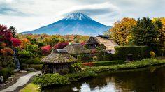10 เมืองน่าเที่ยว ที่ประเทศญี่ปุ่น