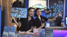 PTT Blue Card ชวนสมาชิกดูหนัง พร้อมชวนแลกแต้มลุ้นรับ Samsung S8