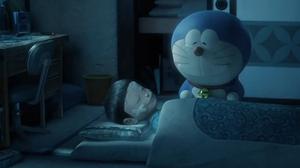 Stand by Me Doraemon 3D ทุบสถิติ คว้าอับดับ 1 Box Office ญี่ปุ่น!!