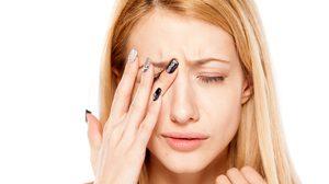 ปวดตา น้ำตาไหล สงสัยว่าจะเป็น โรคตาแดง หรือเปล่า ตามมาดู!!