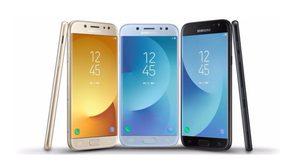 Samsung เปิดตัว Galaxy J3, Galaxy J5 and Galaxy J7 เวอร์ชั่นปี 2017 พร้อมขายสิ้นเดือนนี้