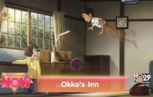 Movie Review : Okko's Inn