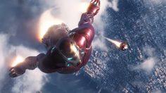 แฟนหนัง Avengers: Infinity War สงสัย ทำไมจรวดของโทนี สตาร์ก บินเร็วกว่าชุดเกราะของเขา