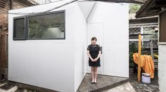 แบบ บ้านปลั๊กอิน ติดตั้งเองได้ ภายใน 1 วัน  ไม่ต้องง้อช่าง งบ 350,000 สนม่ะๆ