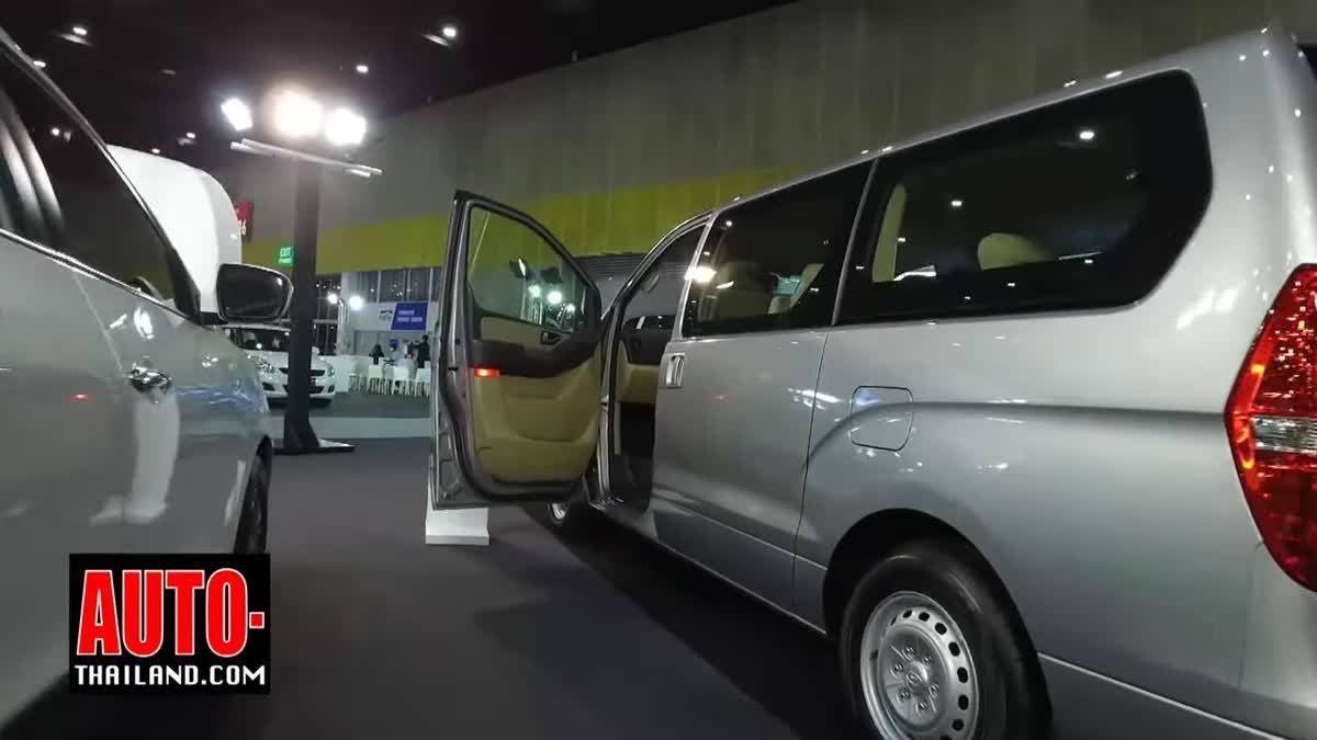 FAST Auto Show Thailand 2016