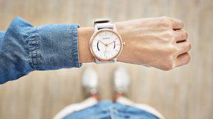 มอบความสุข ต่อเวลารักให้ยืนยาว ด้วยนาฬิกา การ์มิน วีโว่มูฟ