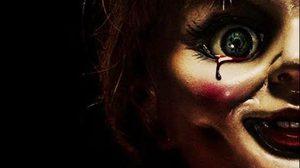 คอหนังผียิ้ม!! MONO 29 ส่ง Annebelle ตุ๊กตาผี หนังสยองขวัญดี๊ดีก่อนเข้านอน