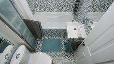 7 วิธีจัดเก็บของใช้ ในห้องน้ำขนาดเล็กโดยไม่ใช้ตู้หรือลิ้นชักให้เปลืองพื้นที่!