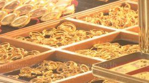 ทองร่วง 350 บาท รูปพรรณขายออก 21,200 บาท