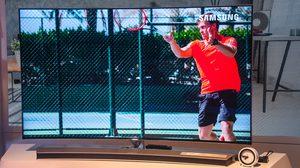 จอแบนหลบไป!! Samsung Curved TV คือทีวีจอโค้งที่พวกเรารอคอย