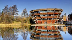 5 สถาบันการศึกษาน่าสนใจในอังกฤษ