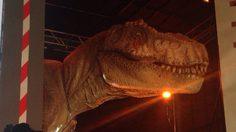 พร้อมตะลุยดินแดนไดโนเสาร์กลางกรุง! Dinosaur Planet @The Em District
