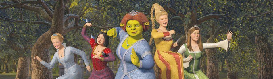 Shrek The Third เชร็ค 3