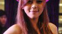นิวเคลียร์ หรรษา สาวเซ็กซี่รุ่นเล็ก ที่วันนี้มาในลุค แอ๊บหวาน เบาสบาย