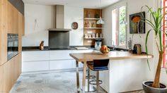 10 ไอเดียแต่ง ห้องครัว หลากสไตล์ หลายสีสัน แล้วคุณจะอยากเข้าครัวมากขึ้น