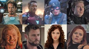 เปรียบเทียบ ปัจจุบัน และ วันแรก ของเหล่า Avengers จะเปลี่ยนแปลงไปแค่ไหน