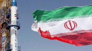 อิหร่าน ทดสอบขีปนาวุธกลางทะเลทราย