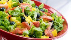 เมนูลดน้ำหนัก ลดความอ้วน 5 กิโลกรัม ใน 1 สัปดาห์ - Diet
