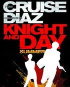Knight and Day โคตรคนพยัคฆ์ร้ายกับ หวานใจมหาประลัย