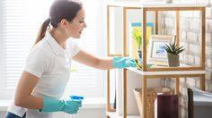 ทริคง่ายๆเปลี่ยนการ ทำความสะอาด ในบ้านให้ง่ายยิ่งขึ้น