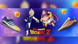 adidas Originals by Dragon Ball Z!! เบจิต้า ปะทะ จอมมารบู กับคอลเลคชั่นสนีกเกอร์ระดับตำนาน