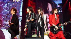 วงเจร็อกในตำนาน LUNA SEA ประกาศจัดคอนเสิร์ตที่ไทย 20 มิ.ย.นี้!!