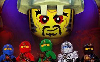 LEGO Ninjago: Masters of Spinjitzu ตัวต่อนินจา แสบซ่าส์มหากาฬปี 1