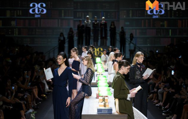 ASV Elle Fashion Week Fall/Winter 2016