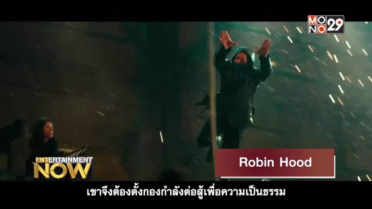 Movie Review : Robin Hood