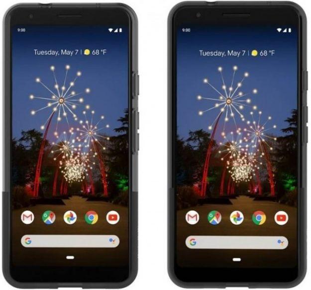 หลุดภาพเรนเดอร์แรก Pixel 3a และ 3a XL สมาร์ทโฟนระดับกลางจาก Google รุ่นใหม่
