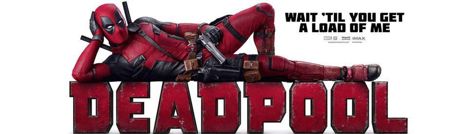 Deadpool เดดพูล