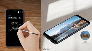 เปิดตัว LG Stylo 4 มาพร้อมจอ 6.2 นิ้ว และปากกา Stylus ในราคา 7,900 บาท