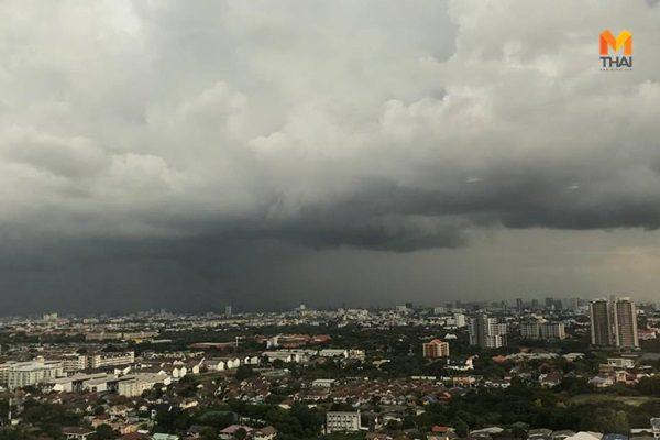 """พยากรณ์อากาศวันนี้ และ ประกาศกรมอุตุนิยมวิทยา """"พายุ """"ปาบึก"""" (PABUK)""""  ฉบับที่ 7"""