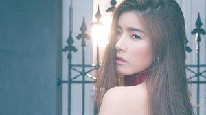 ภาพเซ็ทน่ารัก ซอ จียอน สาวเกาหลีหน้าใส วัย 30 !!