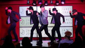 แฟนคลับเฮ! เจมส์จิ เดบิวต์ซิงเกิ้ลแรกที่ญี่ปุ่น 29 มิ.ย. นี้