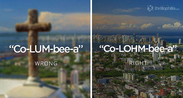 24 สถานที่ทั่วโลก ที่เรามักจะอ่านชื่อผิดกันบ่อยๆ