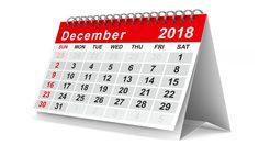 ฤกษ์ดี เดือนธันวาคม 2561 จดเอาไว้ เพราะนี่คือวันดี และ เวลาดี ที่คู่ควรกับคุณ