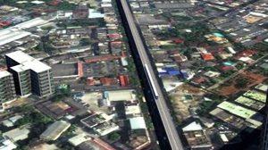 คลิปจำลองเส้นทาง BTSสายสีเขียว หมอชิต-สะพานใหม่-คูคต