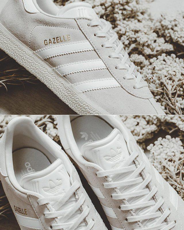รองเท้า Adidas Originals GAZELLE