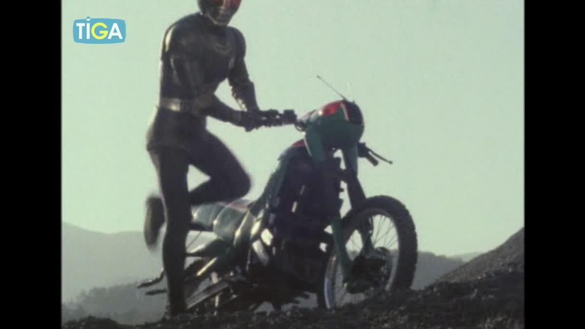 Masked Rider Black ep.11/P2