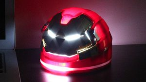 ของเล่นใหม่!! Hulkbuster USB Remote Control Power Lamp