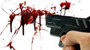 สิบตำรวจเอก ฤชากร ทำปืนลั่นใส่ขาตัวเอง เสียชีวิต