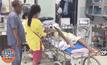 """""""นำพล"""" ยอดมวยไทยเสียชีวิตด้วยโรคปอดเรื้อรัง"""