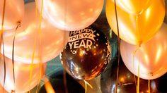 คำอวยพรปีใหม่ ภาษาอังกฤษ-ไทย