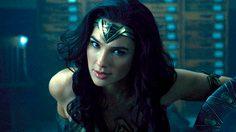 แฟนคลับต้องดู!! กว่า 13 นาทีเต็มกับความพิเศษของ Wonder Woman